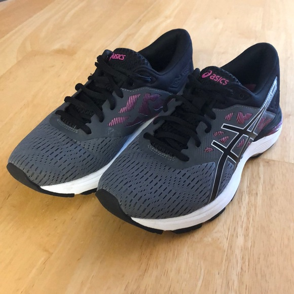 womens asics gel flux 5